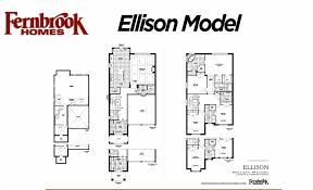 model floor plans fernbrook homes in the preserve oakville the preserve oakville homes