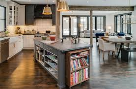 creative kitchen islands kitchen room 2017 creative kitchen islands with bookshelves