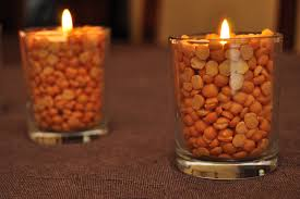 preparation day 20 diy thanksgiving votives in the