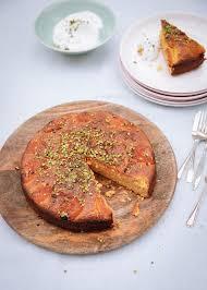 apricot almond cake with rosewater and cardamom nigella u0027s