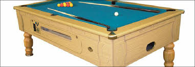 Tournament Choice Pool Table by Tournament Pool Table