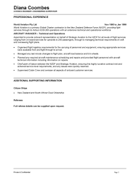 Sample Resume For Maintenance Engineer by Engineer Resume