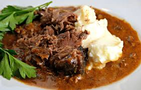 Most Amazing by The Most Amazing Slow Cooker Pot Roast Happily Unprocessed