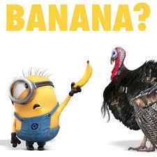 Minions Banana Meme - cute banana meme from despicable me bananas life pinterest