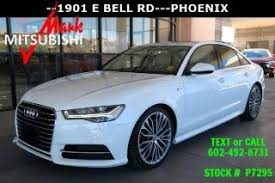 a6 audi for sale used used audi a6 for sale in az edmunds