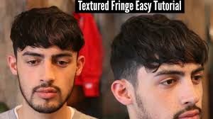 biggest hairstyle trend for medium hair 2017 mens textured