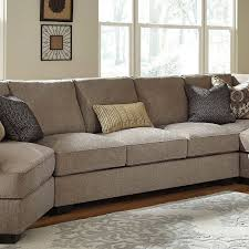 armless sofa lear two armless 3 seat petite maxwell leather