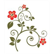 Clip Art Flowers Border - floral border vector free download clip art free clip art on