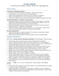Management Skills On Resume Full Text Thesis Essay On Walking Is The Best Exercise Ann Wylie