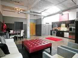 furniture classy loft interior design furniture with l shape furniture classy loft interior design furniture with l shape black bed sofa and large drum