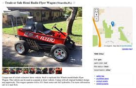 the complex meaning of craigslist ads the drive