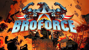 the blue wizard project broforce part 1 youtube