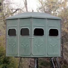 Redneck Hay Bale Blind Nature U0027s Outdoor Solutions