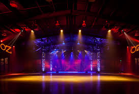 oz nashville opens with lighting gear from 4wall and usedlighting