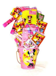 personalized mickey mouse easter basket candy free disney gift basket ideas for 50