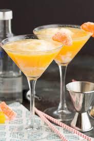 Vodka Martini Recipes That Are Dreamsicle Martini Recipe Call Me Pmc