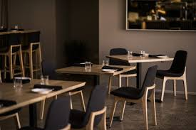 Top  Fine Dining Restaurants In Melbourne And Beyond - Restaurant dining room furniture