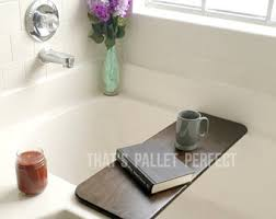 Clawfoot Bathtub Caddy Modern Bathtub Tray Caddy Wooden Bath Tub Caddy Smooth