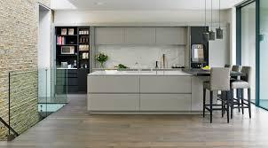 victorian family kitchen wandsworth breakfast cupboard island