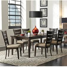 7 Piece Dining Room Set Liberty 476 Cd 7rls Pebble Creek Ii 7 Piece Dining Set Hope Home