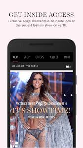 victoria u0027s secret android apps on google play
