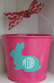 easter pail metal easter pail silhouette 2 easter easter