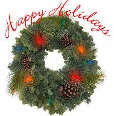 Animated Christmas Decorations Gif by Christmas Midi Music And Gifs