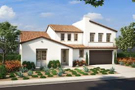 Inland Homes Floor Plans Plan 1 Tamarack Inland Empire Pardee Homes