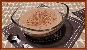 la cuisine du bonheur thermomix crème à la pralinoise au thermomix oh la gourmande