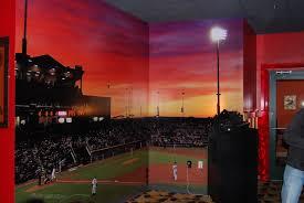 idwraps showcase idwraps com blog idwraps com 3m wall mural custom baseball art pa