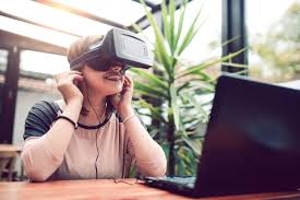tips for creating a virtual reality room