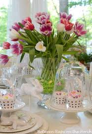 pink u0026 purple easter decoration ideas u2013 no milk today