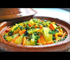 cuisine nord africaine bertrand larzul menus