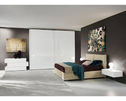 comodini e ã moderni chambre moderne complet come lit table de chevet estea