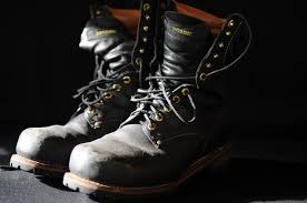 Are Logger Boots Comfortable And The Best Logger Boots Are Best Work Boots The Work Boot