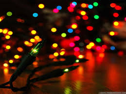 Santee Christmas Lights Christmas Christmas Lights Background Images For Desktop Stock