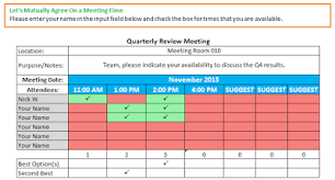 Help With Excel Spreadsheets by Excel Spreadsheets Help Schedule Meeting Template Excel
