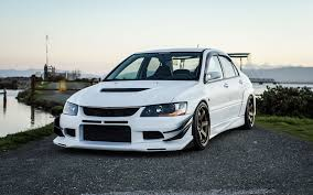 mitsubishi evo interior custom evo 8 wallpapers group 76