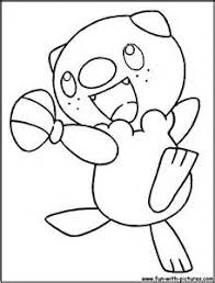 pokemon oshawott coloring pages u2013 my site