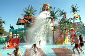 Six Flags Atlanta Water Park 8 Awesome Water Parks In Georgia To Stay Cool This Summer