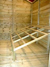 Chicken Coop Floor Options by This Is The Inside Of Our New Chicken House Chicken Coop Tips
