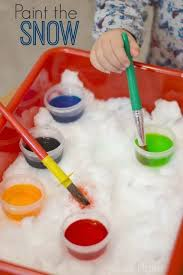 best 25 winter activities for toddlers ideas on