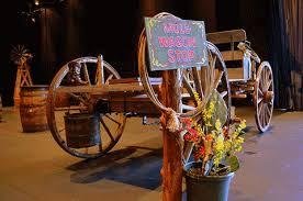 THEME WESTERN PARTIES WESTERN PROPS WESTERN PROP RENTALS - Western furniture san antonio