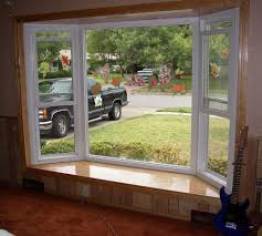 Best  Bay Window Exterior Ideas On Pinterest A Dream Bay - Bay window designs for homes