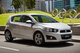holden barina latest prices best deals specifications news