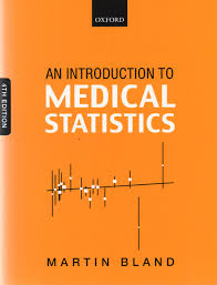 Introduction Text Book An Introduction To Medical Statistics