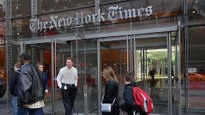 the new york times has new york times profile of nazi sympathiser raises ire sbs life