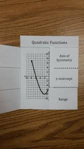 best 25 quadratic function ideas on graphing