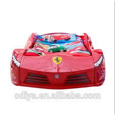 Race Car Bunk Bed Eco Friendly Kid U0027s Race Car Bunk Bed Buy Kids Bed Car Kids Car