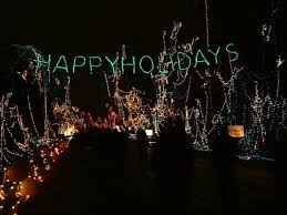 o fallon christmas lights stroll through holiday lights in fort zumwalt park o fallon mo patch